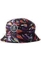 NEFF Breyzher Bucket Hat black