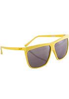 NEFF Brow Sunglasses yellow