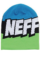 NEFF Cartoon Beanie multicolored