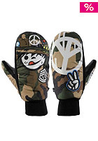 NEFF Character Mitten Glove infantry