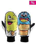 NEFF Character Mitten Glove iscream