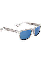 NEFF Chip Sunglasses clear