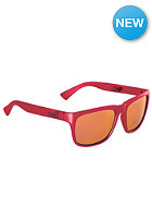 NEFF Chip Sunglasses redsofttouch