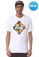 NEFF Commando S/S T-Shirt white