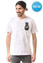 NEFF Company Fruit S/S T-Shirt white crystal