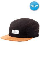 NEFF Cord Camper Snapback Cap black