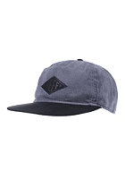 NEFF Cord Deconstructed Strapback grey