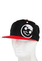 NEFF Corp Cap black/red/white