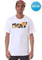 NEFF Corpi Filled S/S T-Shirt white
