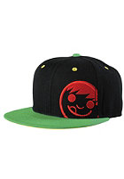 NEFF Corpo Cap rasta