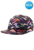 NEFF Crazy Camper Cap black