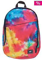 NEFF Daily Backpack tie dye