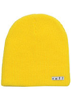 NEFF Daily Beanie yellow