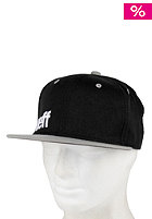 NEFF Daily Cap black/grey/white