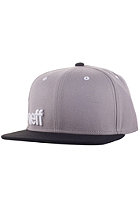 NEFF Daily Cap grey black white