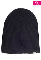 NEFF Daily Double Beanie black/teal
