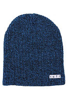 NEFF Daily Heather Beanie 2012 black/blue