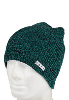 NEFF Daily Heather Beanie 2012 black/green