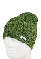 NEFF Daily Heather Beanie 2012 black/tennis