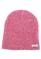 NEFF Daily Heather Beanie 2012 pink/white