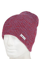 NEFF Daily Heather Beanie 2012 red/blue