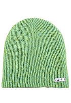 NEFF Daily Heather Beanie 2012 tennis/cyan