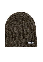 NEFF Daily Heather Beanie black/khaki