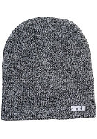 NEFF Daily Heather Beanie black/white