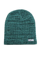 NEFF Daily Heather Beanie green/navy