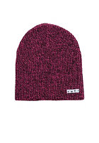 NEFF Daily Heather Beanie magenta/black