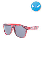 NEFF Daily pink leopard