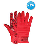 NEFF Daily Pipe Snow Glove red