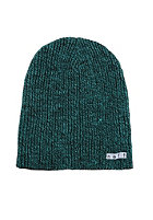 NEFF Daily Reversible Beanie black green heather/black