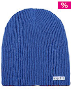 NEFF Daily Reversible Beanie blue red