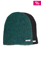 NEFF Daily Reversible black green heather/black