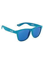 NEFF Daily Shade Sunglasses blue soft touch
