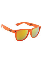 NEFF Daily Shade Sunglasses orange soft touch
