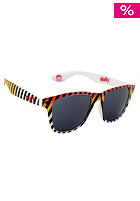 NEFF Daily Shade Sunglasses zebra