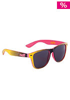 NEFF Daily Shades Sunglasses black/yellow/pink