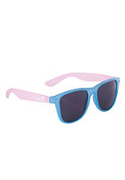NEFF Daily Shades Sunglasses blue/pink crystal