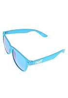 NEFF Daily Shades Sunglasses blue soft touch