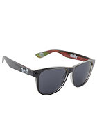 NEFF Daily Shades Sunglasses charcoal native