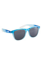 NEFF Daily Shades Sunglasses clear blue