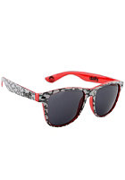 NEFF Daily Shades Sunglasses crackle