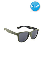 NEFF Daily Shades Sunglasses military soft touch