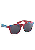 NEFF Daily Shades Sunglasses rad plaid