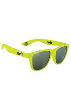 NEFF Daily Shades Sunglasses tennis soft touch