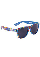 NEFF Daily Shades Sunglasses tie dye
