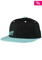 Daily Snapback Cap black ice ice