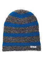 NEFF Daily Stripe Beanie grey/blue